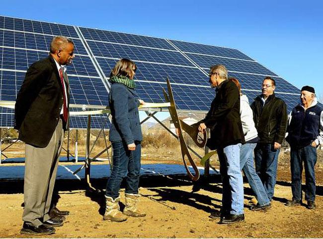 Silt-Water-Treatment-Plant-Solar-Array