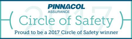 Colorado Circle of Safety Award