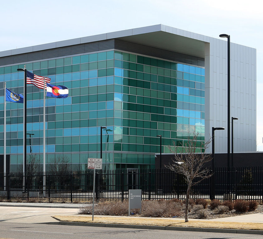 FBI Denver Field Office