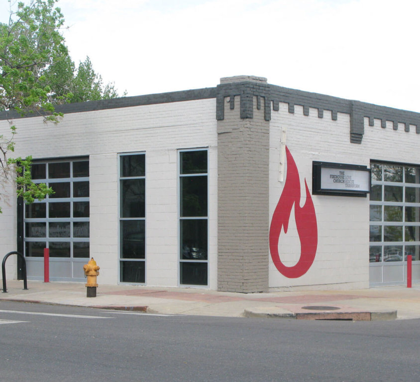 The Firehouse Church