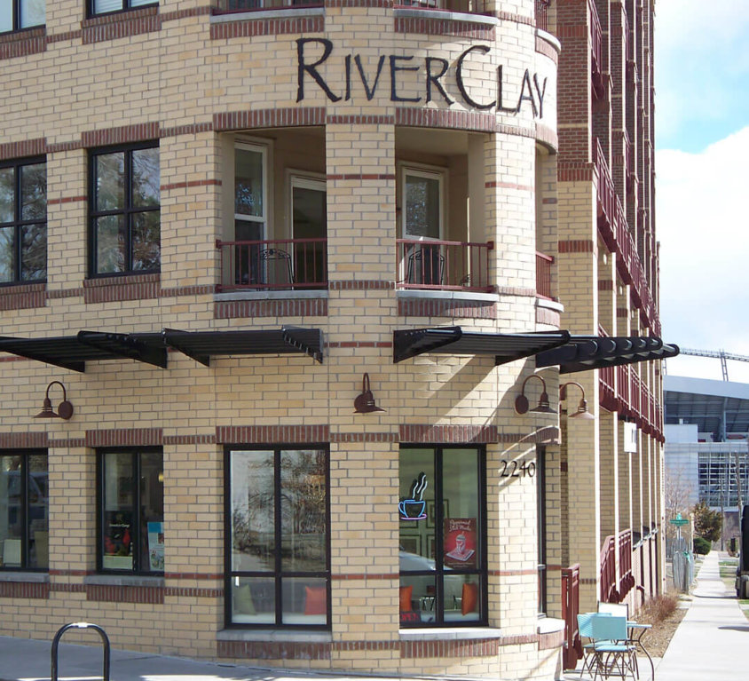 Riverclay Condominiums