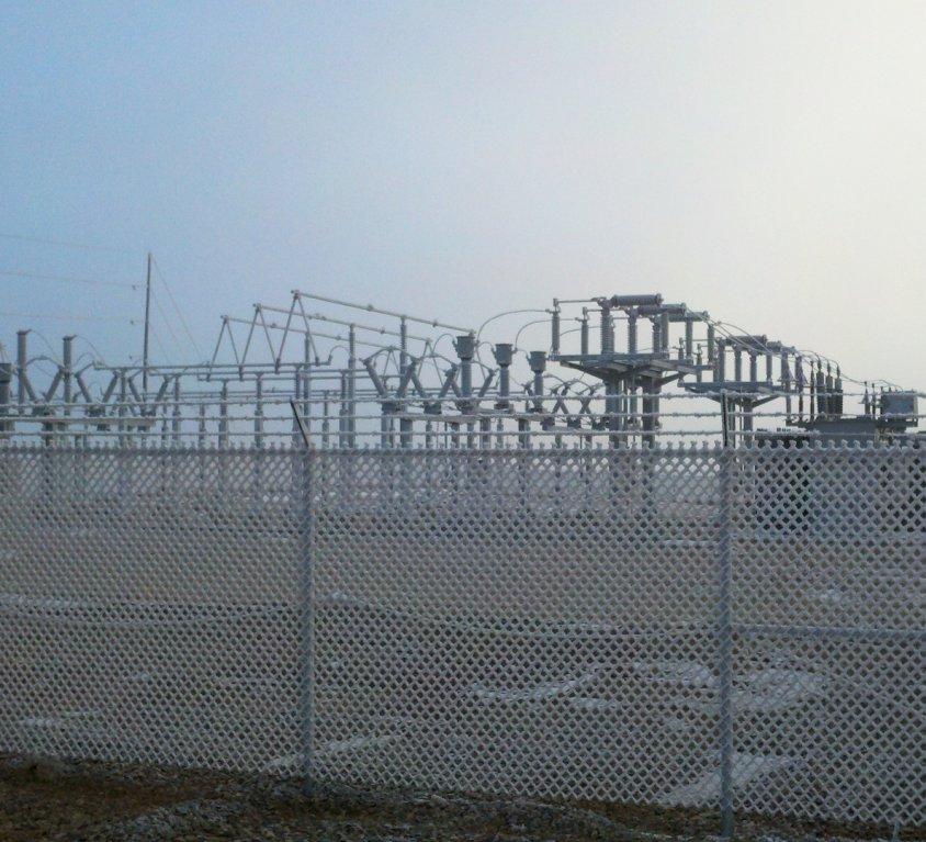 115 kV EPC Substation
